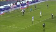 Vidal apre la goleada contro il Pescara