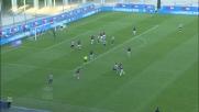 Il goal di Widmer vale il momentaneo pareggio nella sfida del Friuli