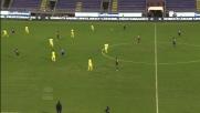 Nené sblocca il risultato contro il Napoli