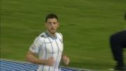 Terzo goal di Djordjevic a Palermo
