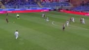 Laxalt ribalta il match e realizza il 2-1 contro l'Udinese