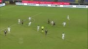 Sau firma il goal del pareggio tra Cagliari e Sassuolo