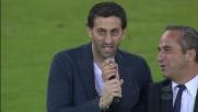 Il Genoa rende il giusto tributo a Diego Alberto Milito