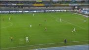 Matri con un preciso colpo di testa porta in vantaggio il Genoa a Verona