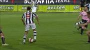 Camoranesi col tacco, Juventus sul velluto a Palermo