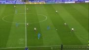 Piris si permette un tunnel su Icardi in Udinese-Inter