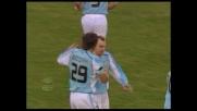 Rocchi accorcia contro la Sampdoria: la Lazio spera
