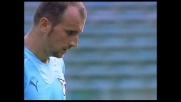 Il sinistro di Rocchi sfiora il goal con il Treviso