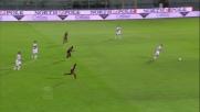 Luci castiga le disattenzioni del Cagliari con un goal per il Livorno