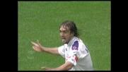 Costacurta sbaglia l'appoggio e Batistuta va in goal