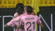 Vazquez crea, Rigoni goal: Udinese ko