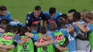Nel prepartita Andujar detta le regole al Napoli per sconfiggere la Lazio