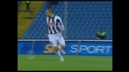 Palla sul tacco, la fretta inganna Dossena contro il Milan