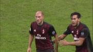 Paletta anticipa con decisione Politano: chiusura efficace in Milan-Sassuolo