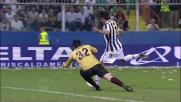 Juventus vicina al goal con Iaquinta a Marassi: due volte Amelia e il Genoa si salva