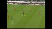 La chiusura di Rezaei è decisiva contro l'Udinese