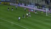 Mariga sblocca il risultato tra Parma e Lazio