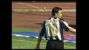Di Natale ci prova due volte ma Castellazzi gli nega il goal decisivo