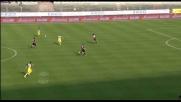 Bocchetti salva il Genoa contro il Chievo