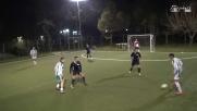 Juice Sport - Goal al volo
