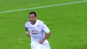 Schema micidiale del Torino, goal di Quagliarella al Sant'Elia