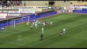 Portanova, goal di testa letale per la Lazio