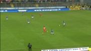 Possanzini manca la deviazione vincente per il Brescia