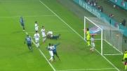 Ljajic punisce Perin: goal vittoria con un calcio di punizione velenoso