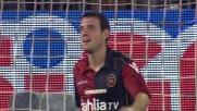 Contropiede del Cagliari e goal di Lazzari. La Roma è al tappeto al Sant'Elia