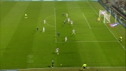 Zaza in goal di testa contro l'Udinese
