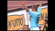 Rocchi porta in vantaggio la Lazio contro il Treviso