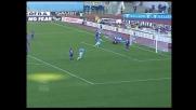 La Lazio conquista 3 punti con il goal vittoria di Zauri contro la Fiorentina