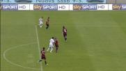 Cesena letale con il goal di Malonga contro il Cagliari