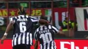 Tevez sfoga tutta la sua rabbia contro i rossoneri con un goal clamoroso