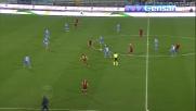 Un super goal di El Shaarawy porta in vantaggio la Roma a Empoli