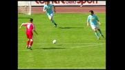 Il goal di Andersson gela l'Olimpico: Ancona nuovamente in vantaggio