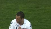 A Lecce Jankovic ci prova con un missile su calcio di punizione