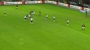 Bertolacci contro l'Udinese ha una clamorosa occasione ma colpisce la traversa