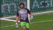 Brighi sbaglia da ottima posizione e grazia la difesa del Genoa