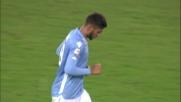 Kishna batte Donnarumma e prova a scuotere la Lazio