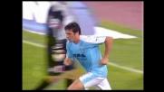 Oddo mette a segno il goal del pari su rigore contro il Chievo