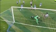 Il goal di Mascara accorcia le distanze contro l'Udinese al San Paolo