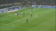 Milan graziato dal tiro-cross di Sneijder nel derby della Madonnina