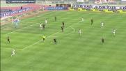 Destro secco di Kutuzov: il Bari accarezza l'idea del goal contro il Cagliari