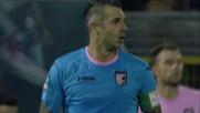 Tino Costa non impensierisce Sorrentino a Palermo