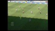 Caracciolo porta in vantaggio il Palermo sull'Ascoli