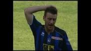 Bellini lascia in dieci l'Atalanta contro l'Udinese