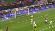 Muslera nega l'euro-goal a Seedorf con una grande parata in Milan-Lazio