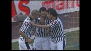 D'Agostino spiazza Squizzi dal dischetto e porta in vantaggio l'Udinese