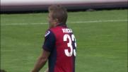 Kucka tampona Fabbrini e lascia i suoi compagni in 10 uomini contro l'Udinese